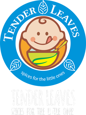 Tender Leaves Logo